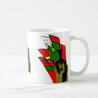 dread city coffee mug