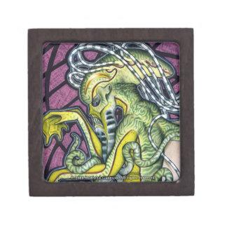 Dread Cthulhu Gift Box Premium Style 1