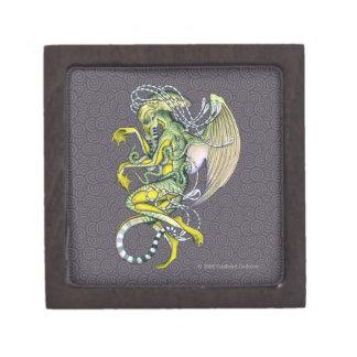 Dread Cthulhu Gift Box Premium Style 2