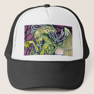 Dread Cthulhu Hat