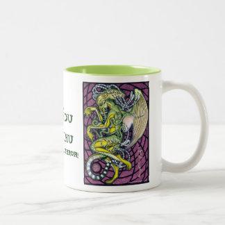 Dread Cthulhu Mug