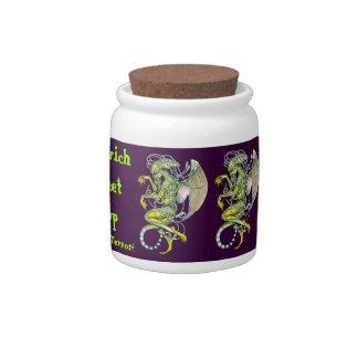 Dread Cthulhu Style 2 Candy Jar