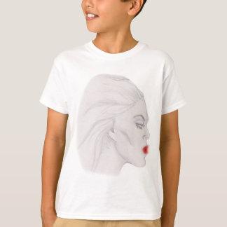 Dread Lady T-Shirt