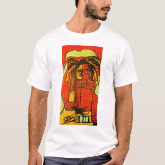DREAD PEG BOARD T-Shirt