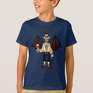 Dreaded Dracula T-Shirt
