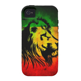 Dreadlion iPhone 4/4S Covers