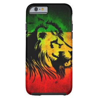 Dreadlion iPhone 6 Case