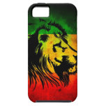 Dreadlion iPhone 5 Covers