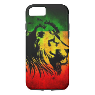 Dreadlion iPhone 7 Case