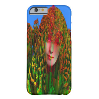 Dreadlock Holiday Barely There iPhone 6 Case