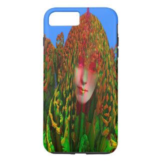 Dreadlock Holiday iPhone 7 Plus Case