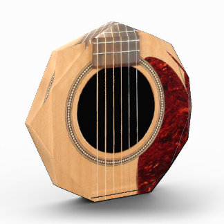 Dreadnought Acoustic six string Guitar Award