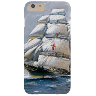 Dreadnought Sailing Clipper Barely There iPhone 6 Plus Case