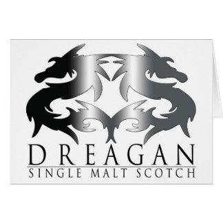 Dreagan Card
