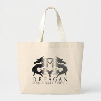 Dreagan Jumbo Tote Bag