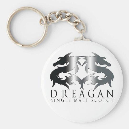 Dreagan Keychain
