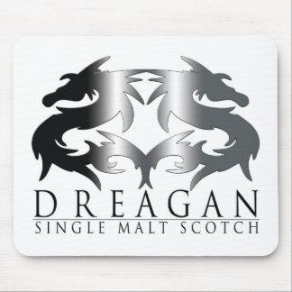 Dreagan Mouse Pad