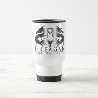 Dreagan 15 Oz Stainless Steel Travel Mug