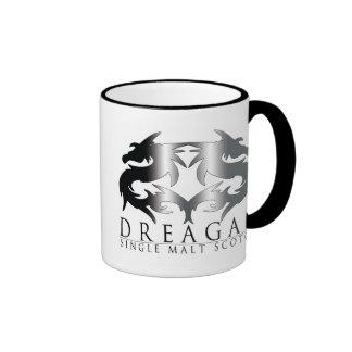 Dreagan Ringer Coffee Mug