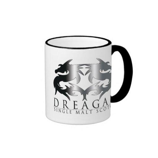 Dreagan Mugs