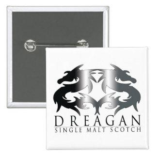 Dreagan Pinback Button