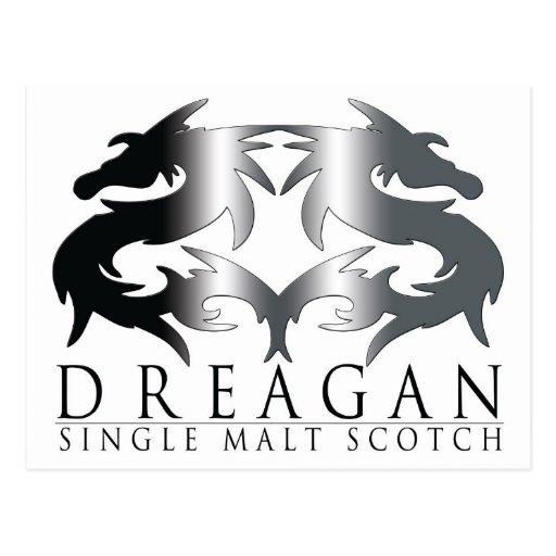 Dreagan Post Card