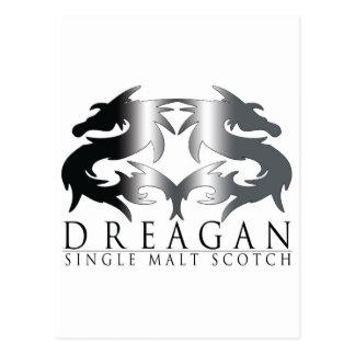 Dreagan Postcard