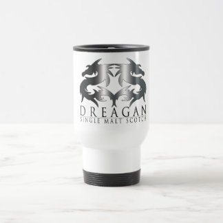 Dreagan Travel Mug
