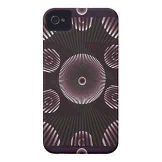 Dream1 místico iPhone 4 carcasa