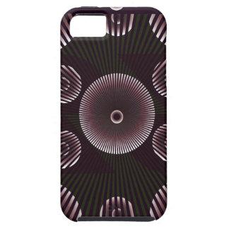 Dream1 místico iPhone 5 carcasas