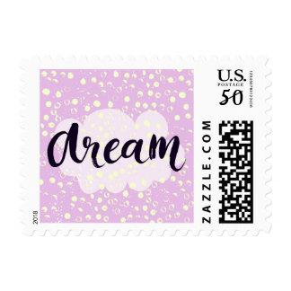 Dream 2 postage