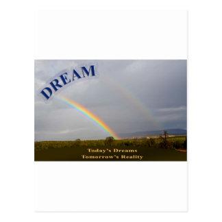 Dream-3-Today's Dreams 2 Postcard