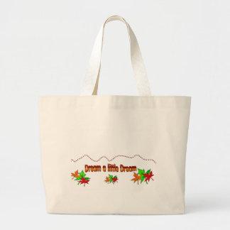 Dream a little Dream - Fall Collection Bag