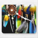 Dream A Little Dream Of Me. Mouse Pad