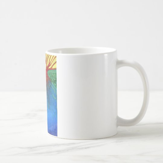 Dream About See Coffee Mug