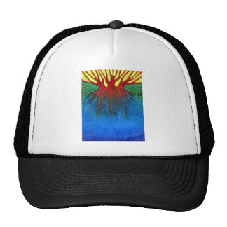 Dream About See Trucker Hat