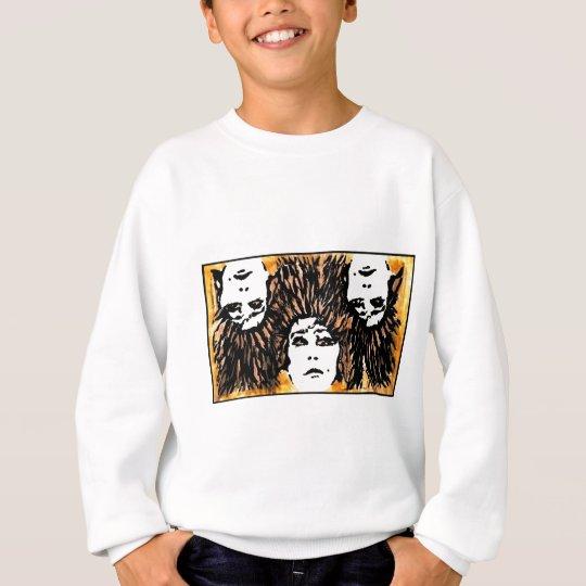 Dream and Imagination.jpg Sweatshirt