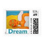 Dream Angel Art Stamps