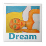 Dream Angel Art Tiles