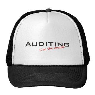 Dream / Auditing Trucker Hat