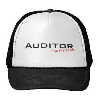 Dream / Auditor Trucker Hat