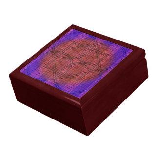 Dream Aura Trinket Box
