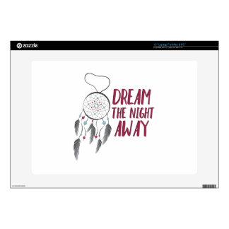Dream Away Skin For Laptop