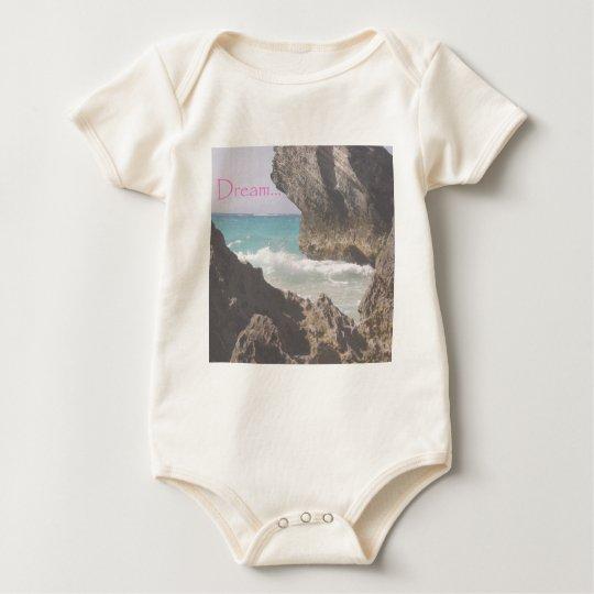 Dream Baby Bodysuit
