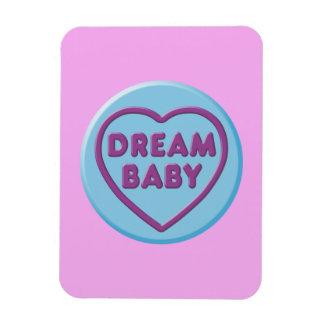 Dream Baby Magnet
