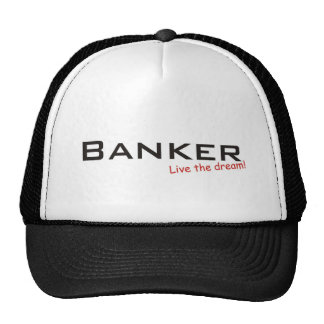 Dream / Banker Trucker Hat