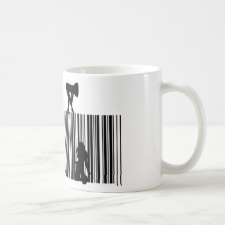 Dream Bar Code Coffee Mug