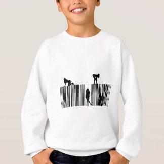 Dream Bar Code Sweatshirt
