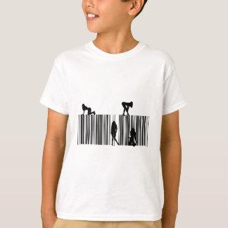 Dream Bar Code T-Shirt