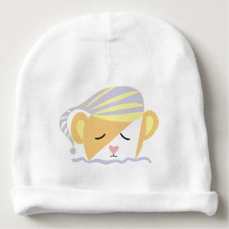 Dream Bear Rib Infant Hat